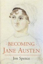Jon Spence, Becoming Jane Austen