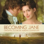 Becoming Jane Sountrack